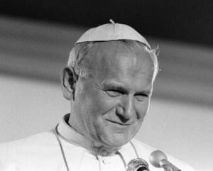 Der Papst und die Kamera – Johannes Paul II.