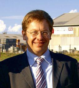 Johannes Tropper