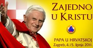 Apostolische Reise nach Kroatien - das vollständige Programm