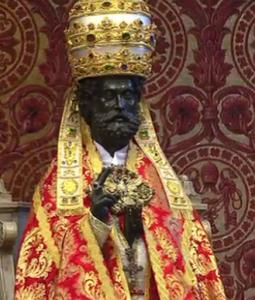 Benedikt XVI.: Freundschaft mit Christus - der priesterliche Auftrag schlechthin